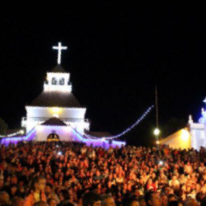 Festas e Tradições