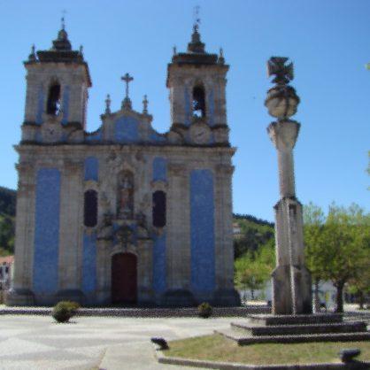 Museus e Igrejas